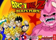 Jeu Dragon Ball Z Buu's Fury