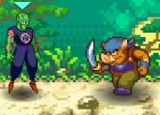 Jeu Dragon Ball Z Fierce Fighting 2-2