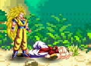 Jeu Dragon Ball Z Fierce Fighting 2-4