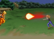 Jeu Dragon Ball Z Fight Combat