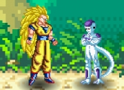 Jeu Dragon Ball Z Fighters Combat