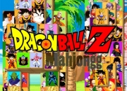 Jeu Dragon Ball Z Mahjong