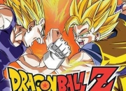 Jeu Dragon Ball Z Supersonic Warriors