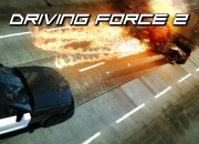 Jeu Driving Force 2 Voiture