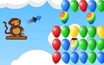 Jeu Even More Bloons