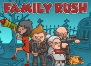 Jeu Family Rush
