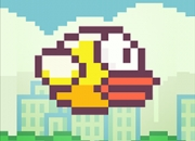 Jeu Flash Flappy Bird