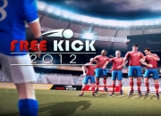 Jeu Foot 3d Tire au but 2013