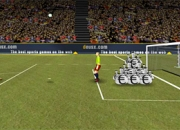 Jeu Football Lob Master 3