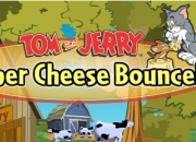 Jeu Fromage Tom et Jerry