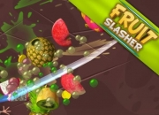 Jeu Fruit Ninja Slasher 3D