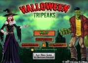Jeu Halloween Solitaire Carte