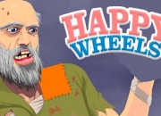 Jeu Happy Wheels