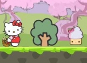 Jeu Hello Kitty en Aventure