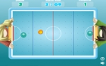 Jeu Hockey Battle
