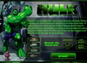 Jeu Hulk Smash Up