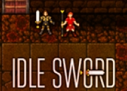 Jeu Idle Sword
