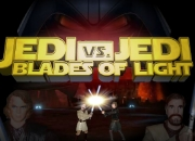 Jeu Jedi vs Jedi Blades of Light