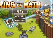 Jeu King of Math