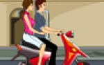 Jeu Kiss Ride