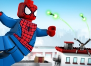 Jeu LEGO Spiderman 3