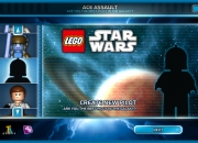 Jeu LEGO Star Wars assault de glace