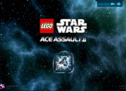 Jeu LEGO Star Wars assault de glace 2