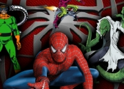 Jeu La trilogie spiderman