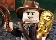 Jeu Lego Indiana Jones Adventures