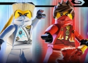 Jeu Lego Ninjago Rise Of The Nindroids