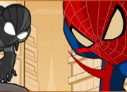 Jeu Les costumes de Spiderman