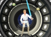 Jeu Luke Skywalker LEGO