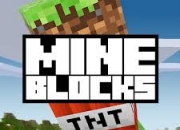 Jeu Mine Blocks