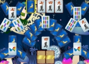 Jeu Moon Elf Mahjong