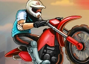 Jeu Moto X Fun Ride