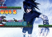 Jeu Naruto back to back China