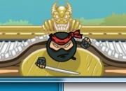 jeu ninja cannon