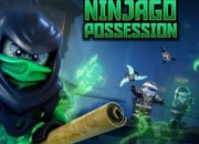 Jeu Ninjago Lego Possession