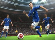 Jeu PES 2014 Foot Side kick