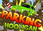 Jeu Parking Hooligan