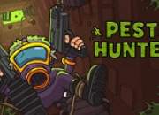 Jeu Pest Hunter