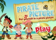 Jeu Photo de pirate