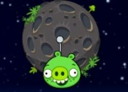 Jeu Piggies Escape Angry Birds