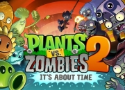 Jeu Plants vs Zombies 2