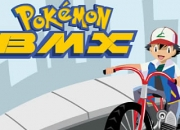 Jeu Pokemon BMX
