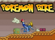 Jeu Pokemon Bike