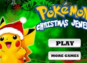 Jeu Pokemon Noel