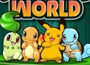 Jeu Pokemon Pikachu Monde Jungle