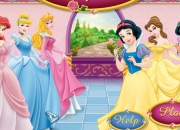 Jeu Princesse Magic Garden Mayhem