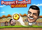 Jeu Puppet Football League Spain